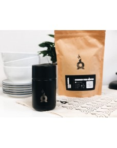 Reusable Cup Bundle - Chimney Fire Coffee