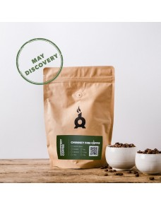 May Discovery  Coffee - Chimney Fire Coffee