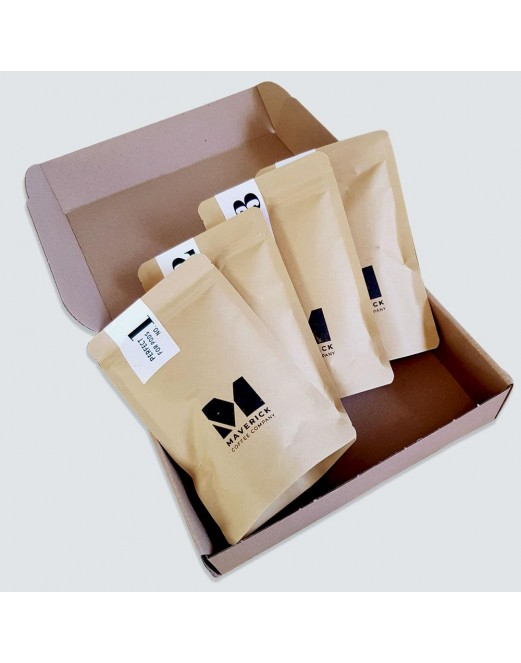 Perfect For Pods- Discovery Box - Maverick Coffee