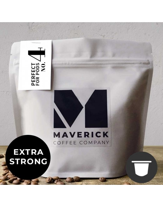 Perfect For Pod N0.4 - Maverick Coffee