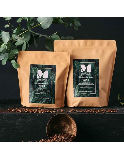 Perfect For Pods N0.3 -Maverick Coffee