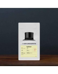 Top Hat Single Origin Nicaragua - The Gentlemen Barista Coffee