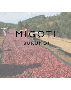 Migoti, Burundi - Wood St Coffee