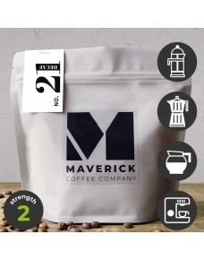 No.21: Decaf Single Origin - Maverick Coffee