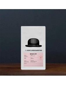 Bowler Single Origin Kenya - The Gentlemen Barista Coffee