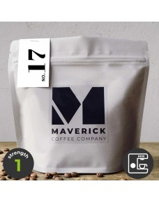 No.17: Signature Blend - Maverick Coffee