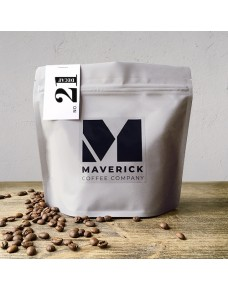 Maverick Coffee No.21 : Decaf Single Origin