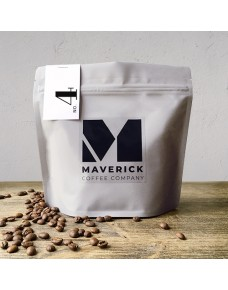 Maverick Coffee No.4 : House Blend (Fairtrade)