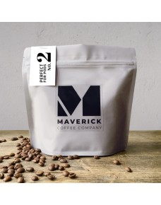 Maverick Coffee: Perfect for Pods No.2 (Fairtrade)