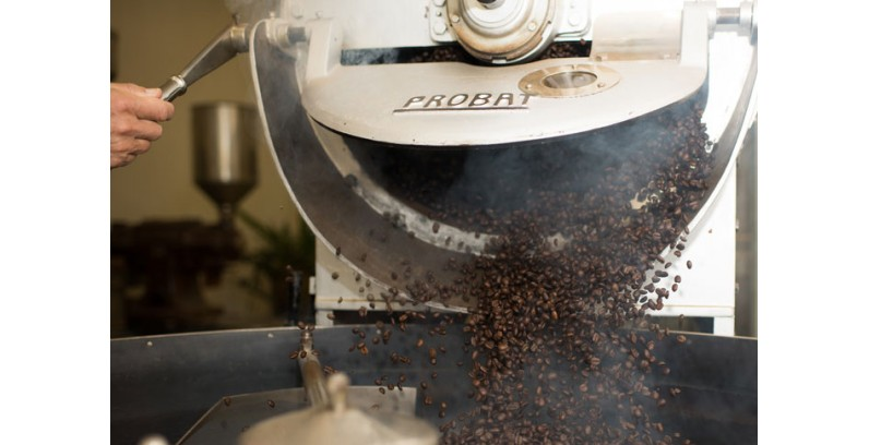 A Look into Naturally Sweet Coffee and its Brewing Process