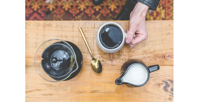 How to Make the Popular Cold Brew Coffee At Home