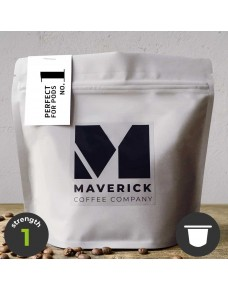 Perfect for Pods No.1 - Maverick Coffee