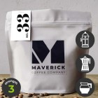 No.33 : Colombian Single Origin - Maverick Coffee